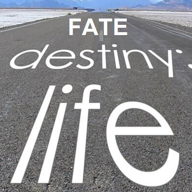 lynn hord article fate or destiny