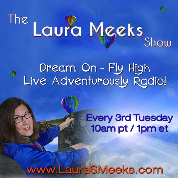 Fly High Living Transformation Talk Radio