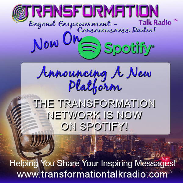 transformation network now on spotify